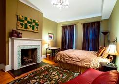 Ivy Mansion At Dupont Circle - Washington - Kamar Tidur
