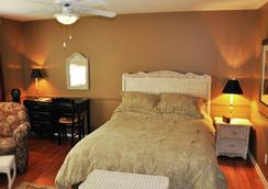 Forest Hill Bed and Breakfast - Kitchener - Kamar Tidur