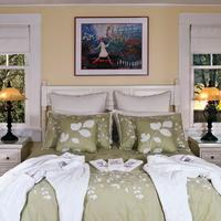 The Fulton House Bed and Breakfast Guestroom