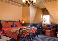 The Kalamazoo House Bed & Breakfast - Kalamazoo - Kamar Tidur
