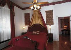 Hubbard Mansion B&B - New Orleans - Kamar Tidur
