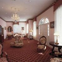 Hubbard Mansion B&B Hotel Interior