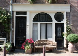 The Garden Bed & Breakfast Amsterdam