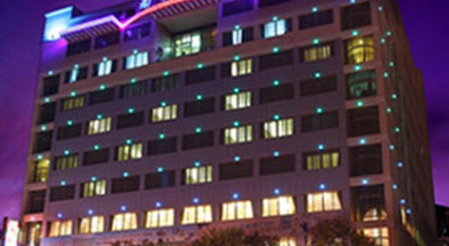 Nan Xiang Hotel - Guiyang - Guiyang - Building
