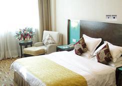 Nan Xiang Hotel - Guiyang - Guiyang - Kamar Tidur