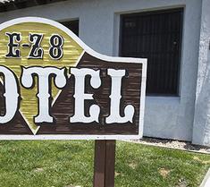 E-Z 8 Motel Old Town