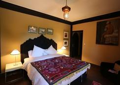 Villa Warhol Guest House - Marrakesh - Kamar Tidur