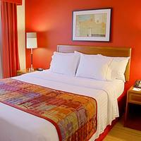 Residence Inn by Marriott Dallas Park Central Guest room