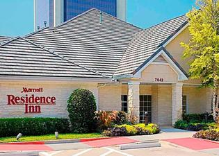 Residence Inn by Marriott Dallas Park Central