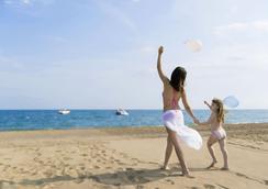 Grand Park Lara - Antalya - Pantai
