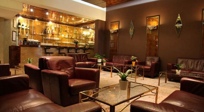 Hotel Carlton's Montmartre - Paris - Bar