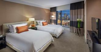 Crown Towers Melbourne - Melbourne - Kamar Tidur