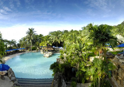 Berjaya Langkawi Resort - Pulau Langkawi - Kolam