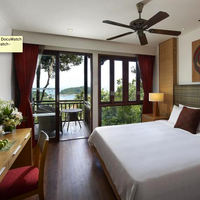 Berjaya Langkawi Resort Seaview Chalet-32sqm, King Or Twin, Overlooking Scenic Views
