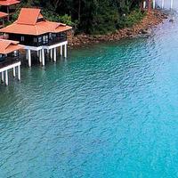 Berjaya Langkawi Resort Suite Facade Day View