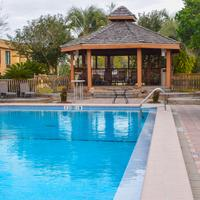 Ramada Jacksonville/Baymeadows Outdoor Pool