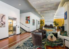 Room Mate Lord Balfour - Miami Beach - Lobi
