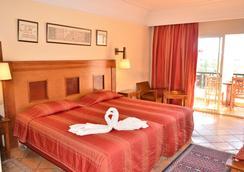 Palais des Roses Hotel & Spa - Agadir - Kamar Tidur
