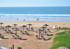 Palais des Roses Hotel & Spa - Agadir - Pantai