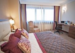 Apart Hotel Best - Ankara - Kamar Tidur