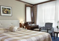 Hotel Best - Ankara - Kamar Tidur