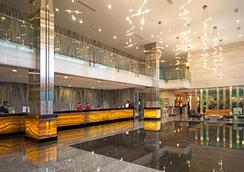 Fm7 Resort Hotel Jakarta - Kota Tangerang - Lobi