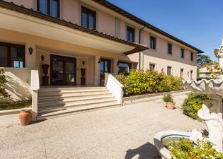 Hotel Alba Roma
