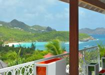 Hotel Le Village Saint Barth