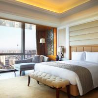 The Ritz-Carlton Chengdu Guestroom