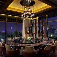 The Ritz-Carlton Chengdu Hotel Bar