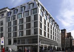 South Place Hotel - London - Bangunan