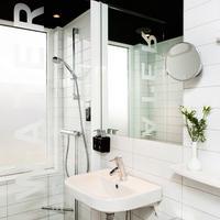 Elite Palace Hotel Bathroom
