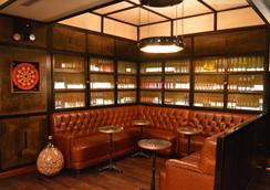 Gild Hall, A Thompson Hotel - New York - Lounge