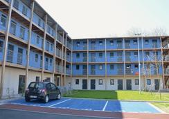 Eklo hotels Le Havre - Le Havre - Atraksi Wisata