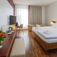 Hotel Stücki Guestroom
