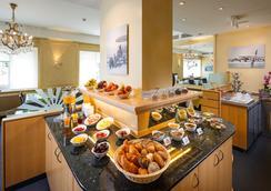 Hotel Coronado - Zurich - Restoran