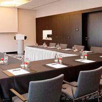 Steigenberger Grandhotel Handelshof Steigenberger Grandhotel Handelshof, Leipzig, Germany - Meeting Room