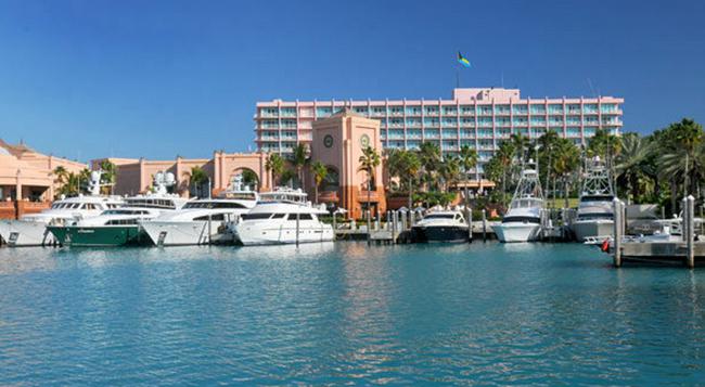 Atlantis Coral Towers - Nassau - Building