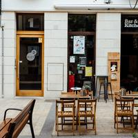 Valenciaflats Catedral Outdoor Dining
