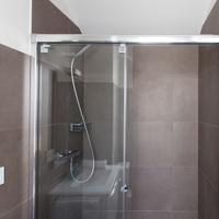 Valenciaflats Catedral Bathroom