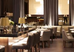 Century Plaza Hotel & Spa - Vancouver - Restoran