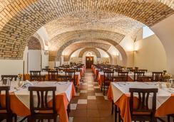 Domus Carmelitana - Roma - Restoran
