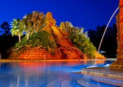 Disney's Coronado Springs Resort - Lake Buena Vista - Kolam