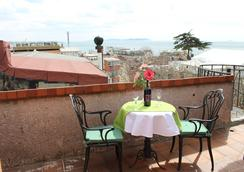 Ararat Hotel - Istanbul - Restoran