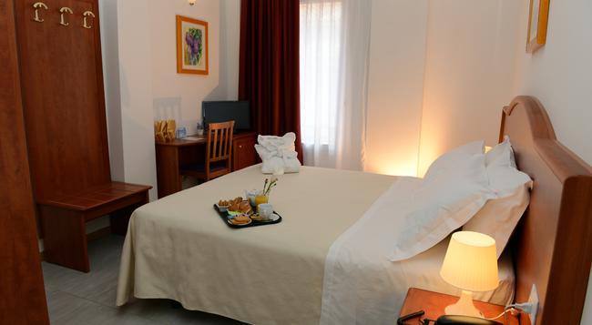 Buonhotel - Bologna - Bedroom