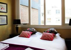 House of Freddy - Amsterdam - Kamar Tidur