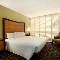 Fremont Hotel & Casino Guestroom