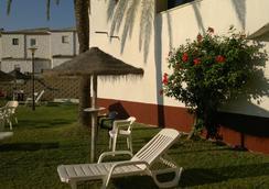 Hotel Koral - Oropesa del Mar - Kolam