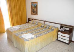 Hotel Koral - Oropesa del Mar - Kamar Tidur