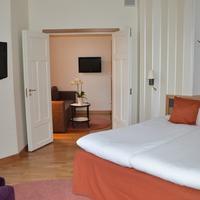 Elite Hotel Adlon Mini-svit
